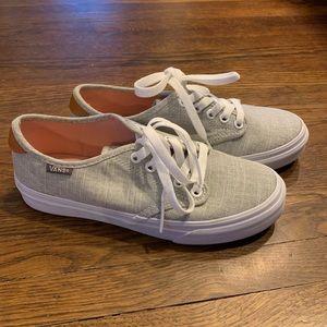 Vans Camden Tennis Shoes